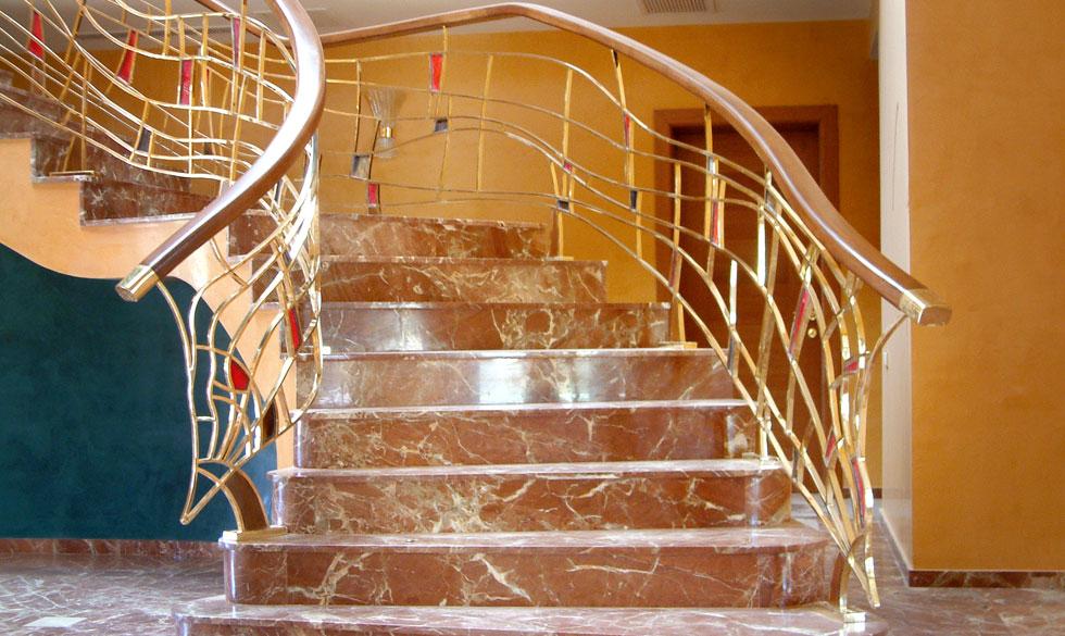 Balustrada B1 - 4