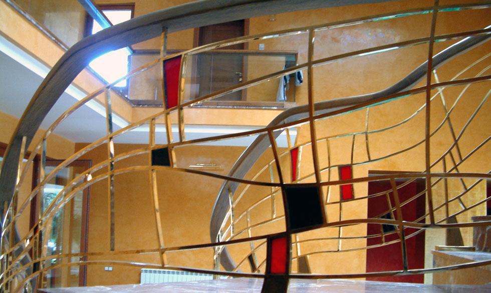 Balustrada B1 - 2