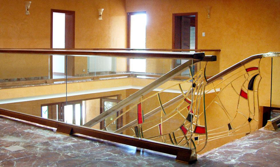 Balustrada B1 - 1