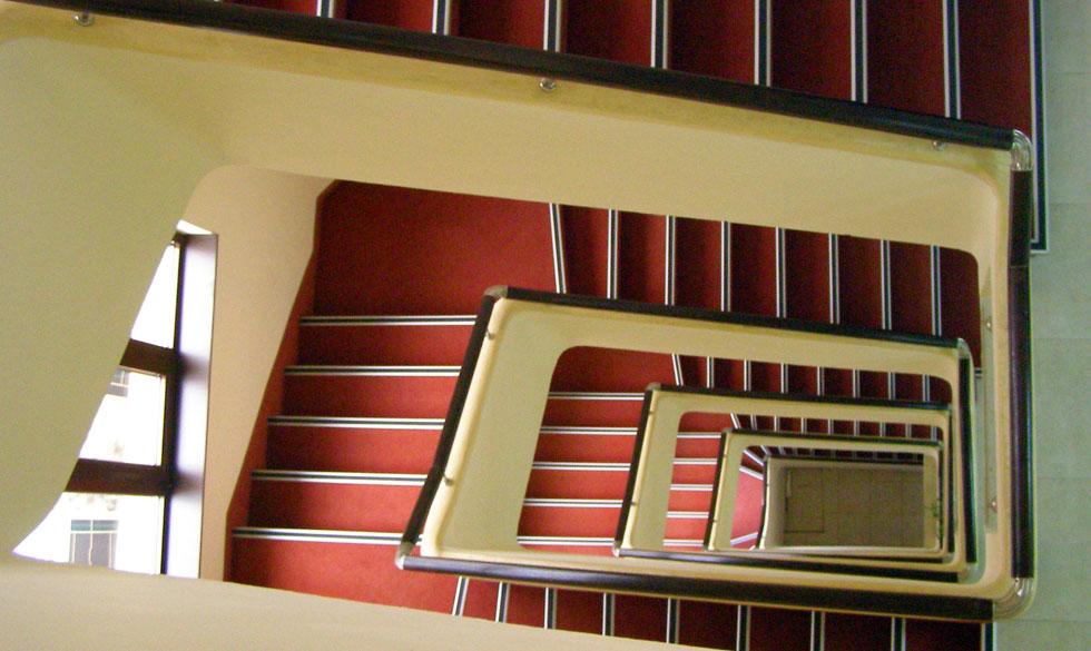 Balustrada B14 - 3