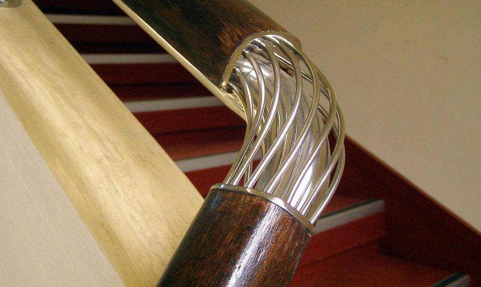 Balustrada B14 - 2