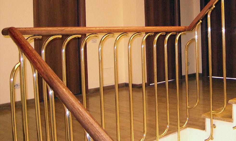 Balustrada B15