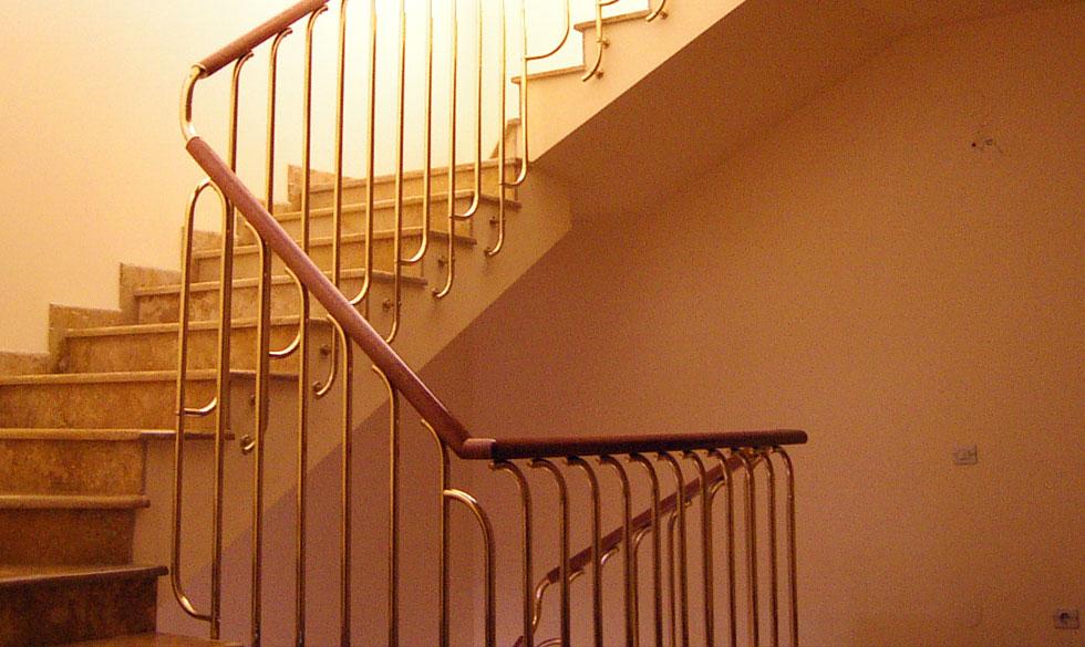 Balustrada B15 - 2