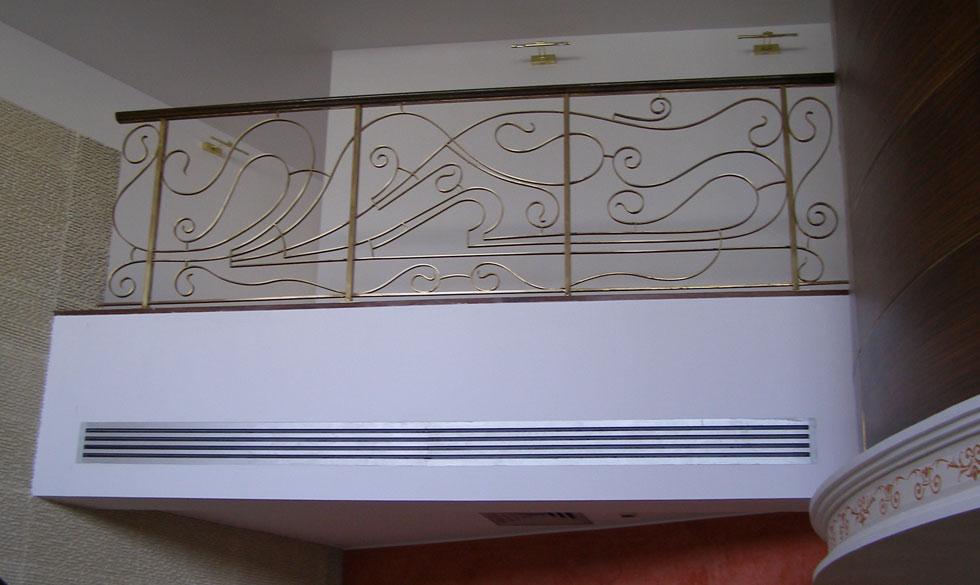 Balustrada B18