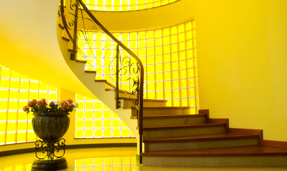 Balustrada B19 - 4