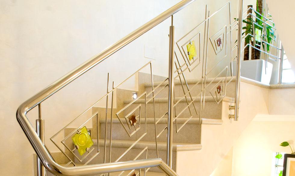 Balustrada B2 - 2