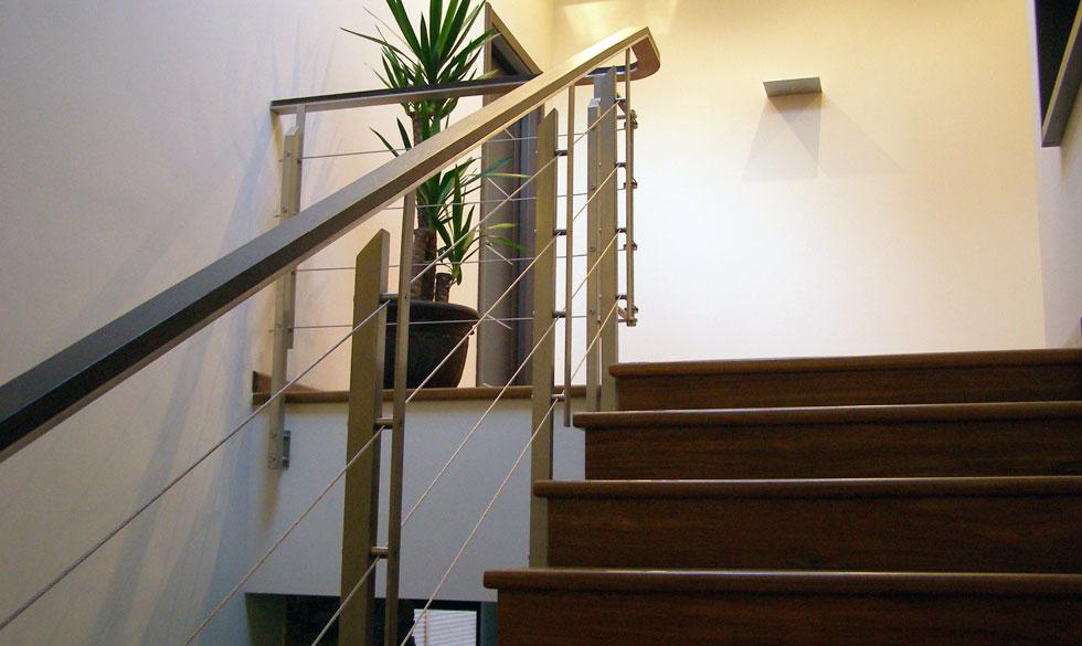 Balustrada B20 - 3