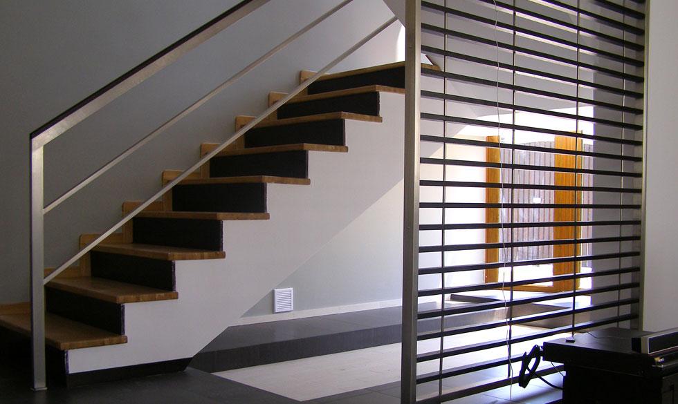 Balustrada B23 - 2