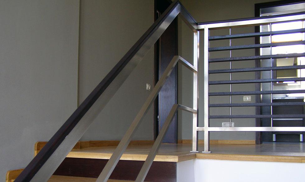 Balustrada B23