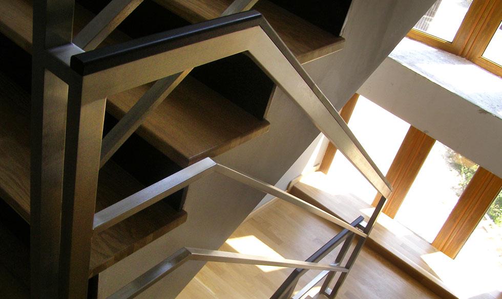 Balustrada B23 - 3