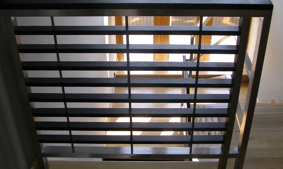 Balustrada B23 - 4