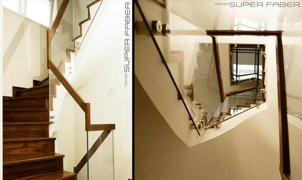Balustrada B7