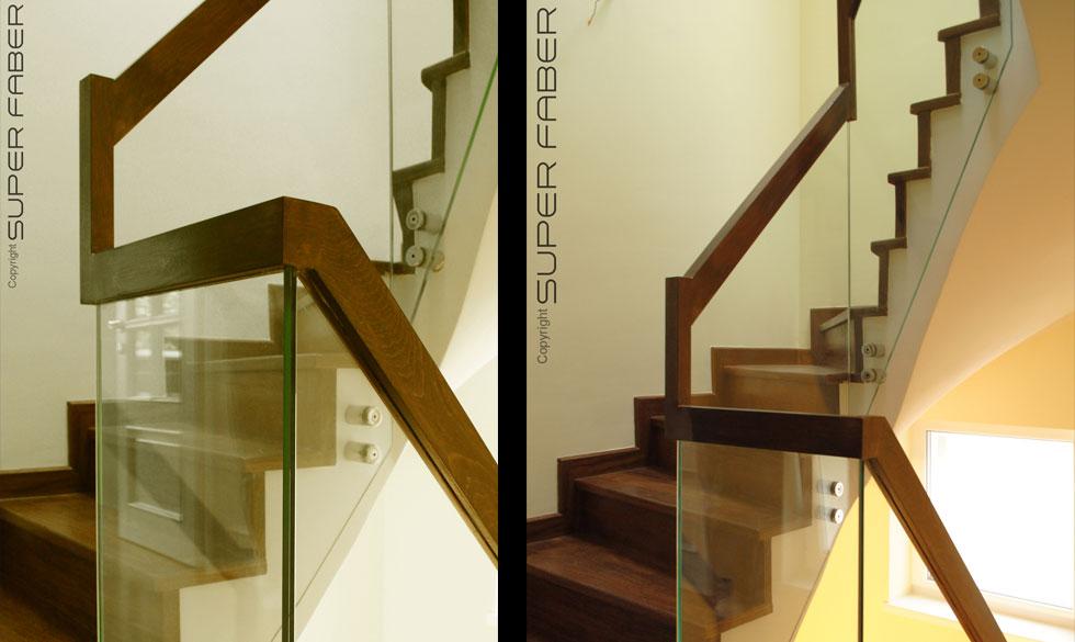 Balustrada B7 - 3