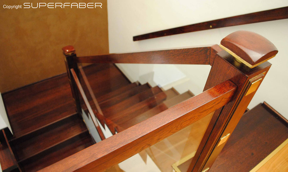 Balustrada B29 - 2