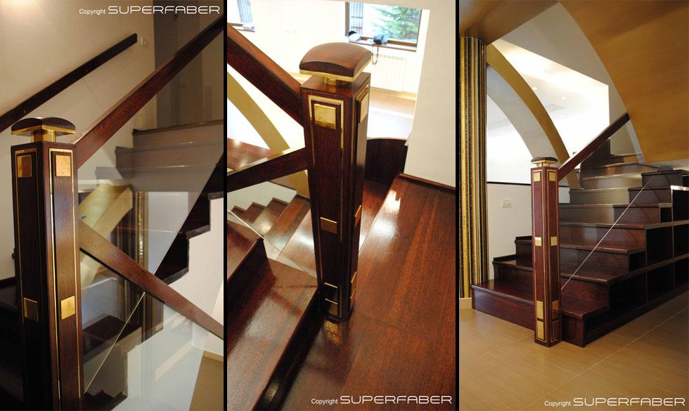 Balustrada B29 - 4