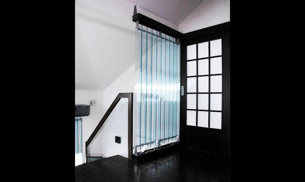Balustrada B33 - 5