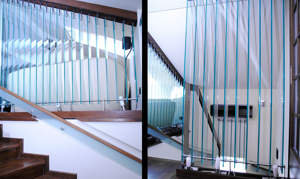 Balustrada B33 - 6