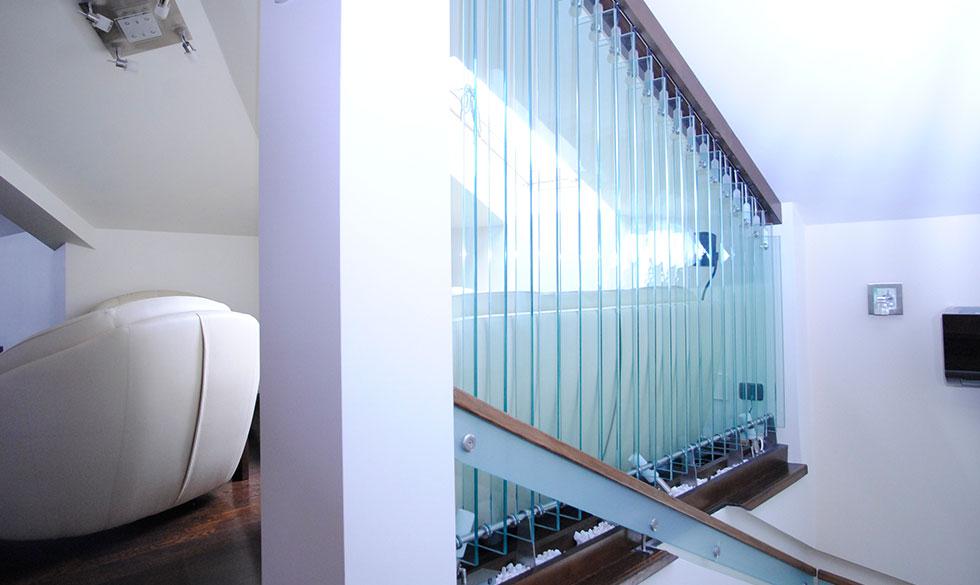 Balustrada B33 - 2