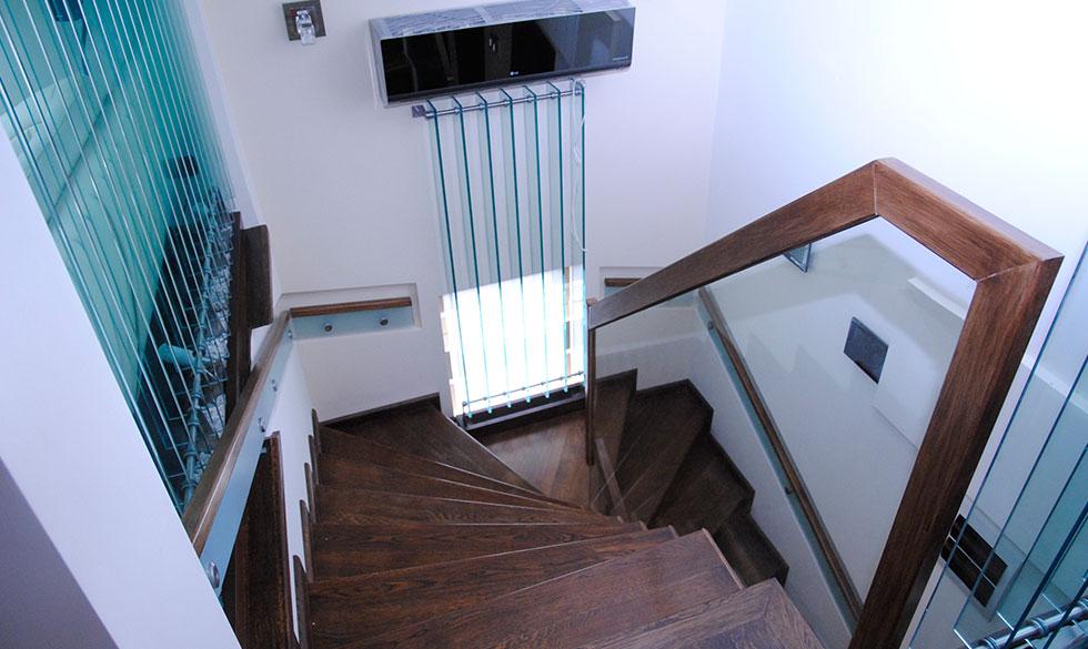 Balustrada B33