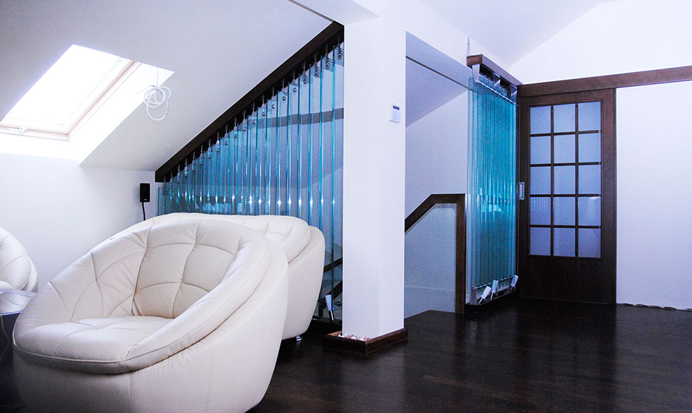 Balustrada B33 - 3
