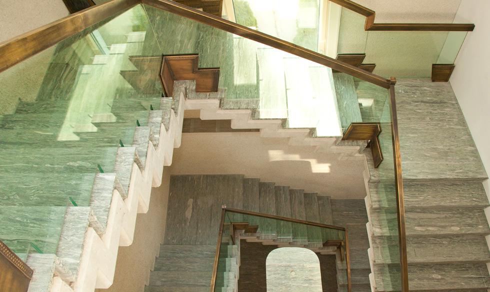 Balustrada B42