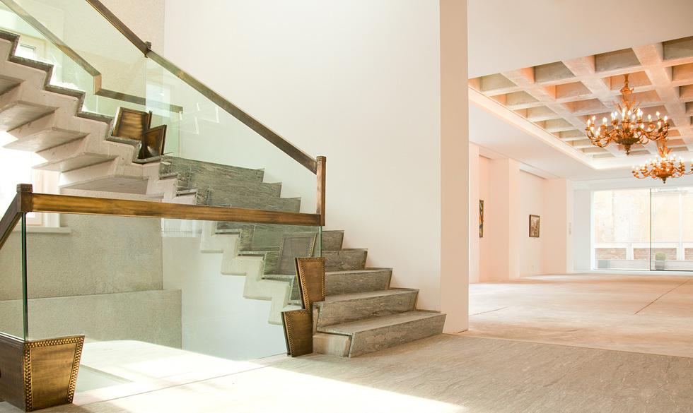 Balustrada B42 - 3