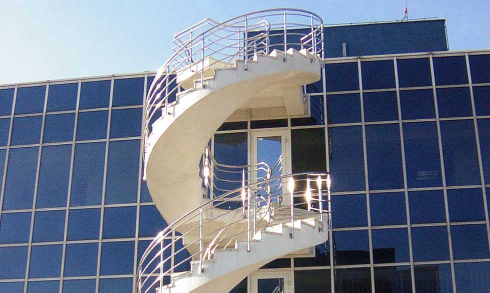 Balustrada B5 - 3