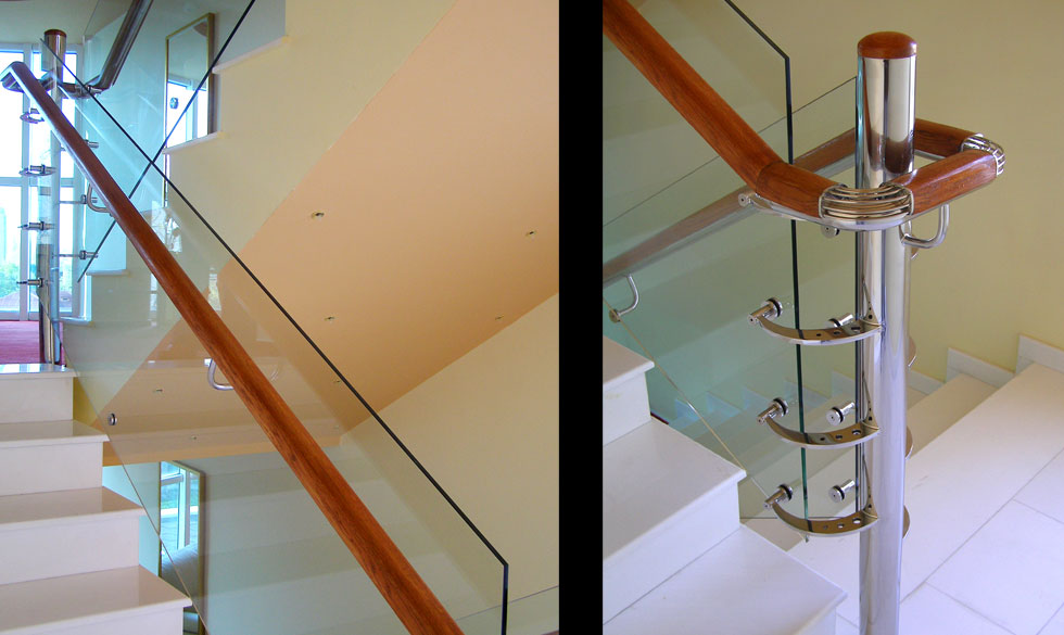 Balustrada B8 - 2