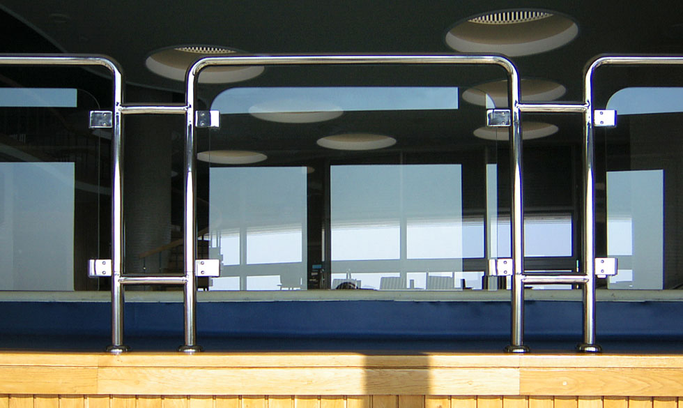 Balustrada B9 - 2