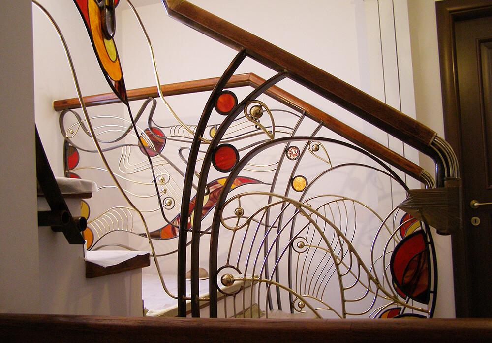 Balustrada 10 - 2
