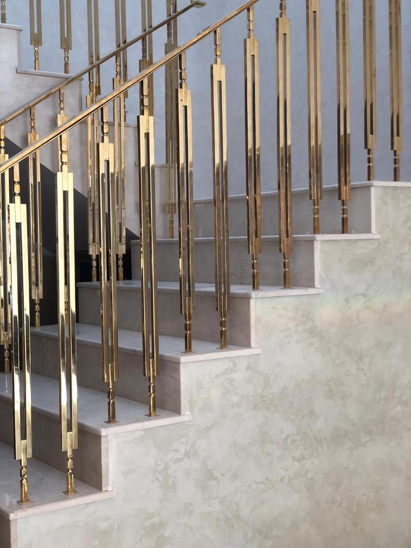 Balustrada BN001 - 2