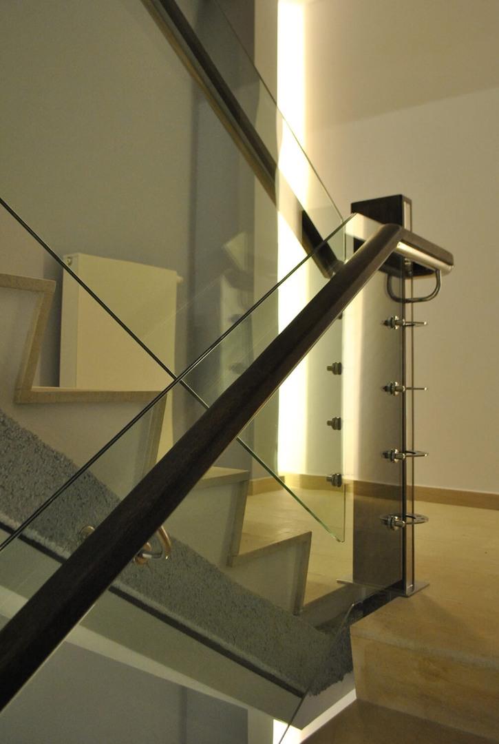 Balustrada Sticla - Lucrare 01 - 8