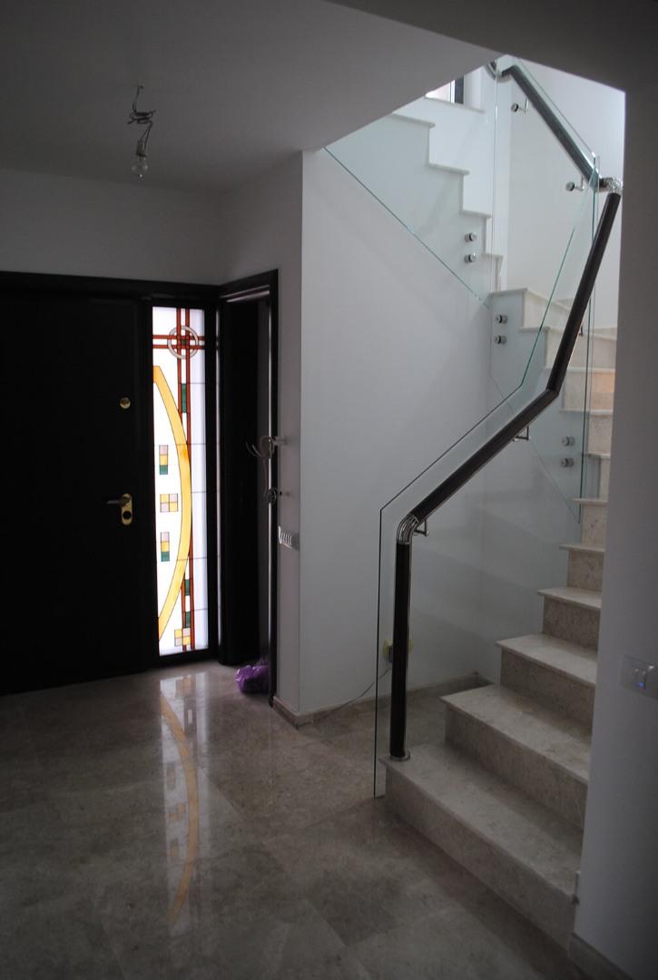 Balustrada Sticla - Lucrare 19 - 6
