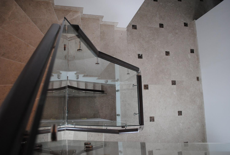 Balustrada Sticla - Lucrare 19 - 2