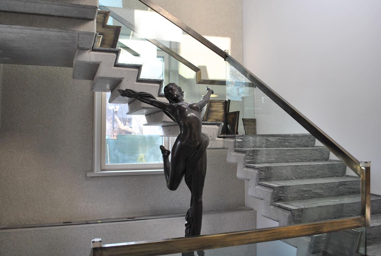 Balustrada Sticla - Lucrare 02 - 3