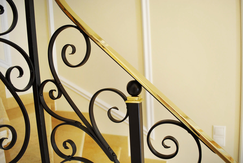 Balustrada Art - Lucrare 11 - 2