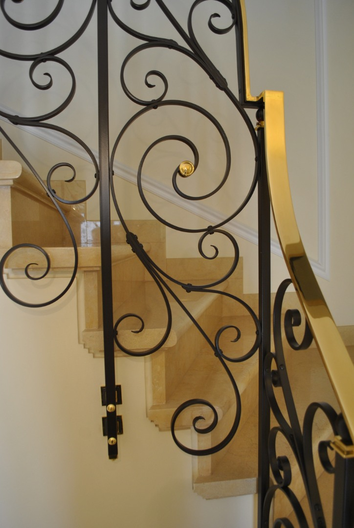 Balustrada Art - Lucrare 11 - 3