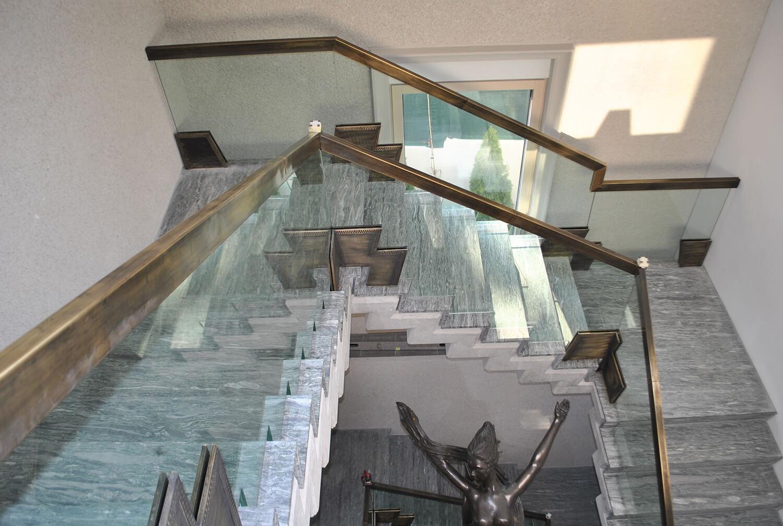 Balustrada Sticla - Lucrare 02 - 5