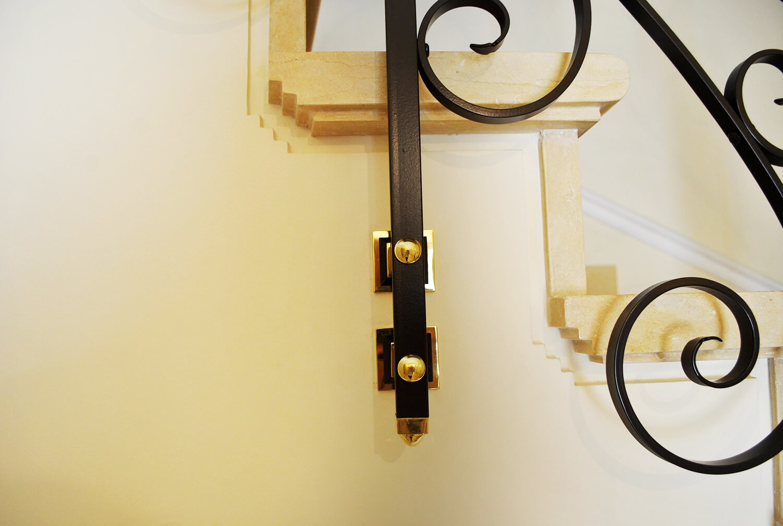 Balustrada Art - Lucrare 11 - 6