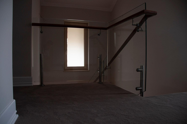 Balustrada Sticla - Lucrare 28