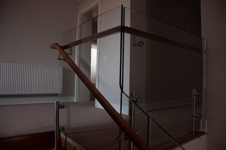 Balustrada Sticla - Lucrare 28 - 3