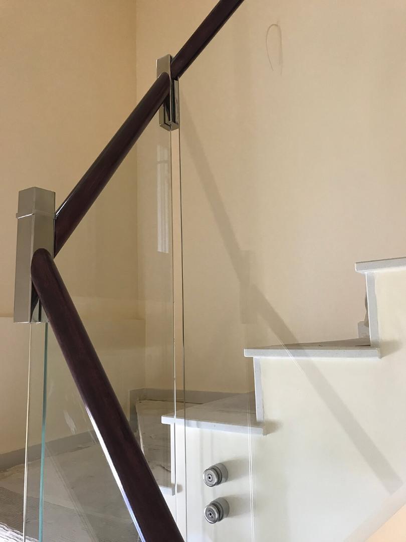 Balustrada Sticla - Lucrare 27 - 2
