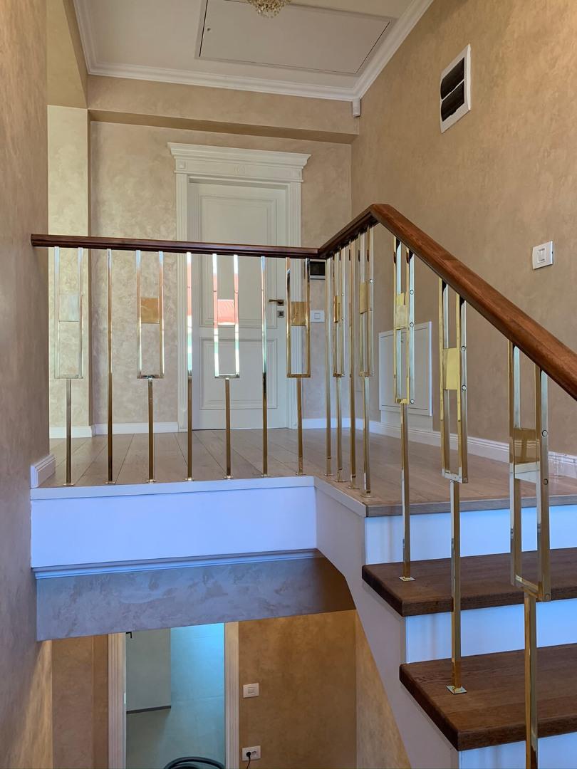 Balustrada alama - Lucrare 11 - 3