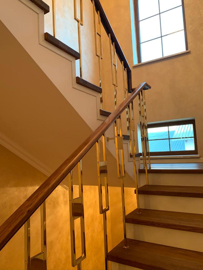 Balustrada alama - Lucrare 11 - 2