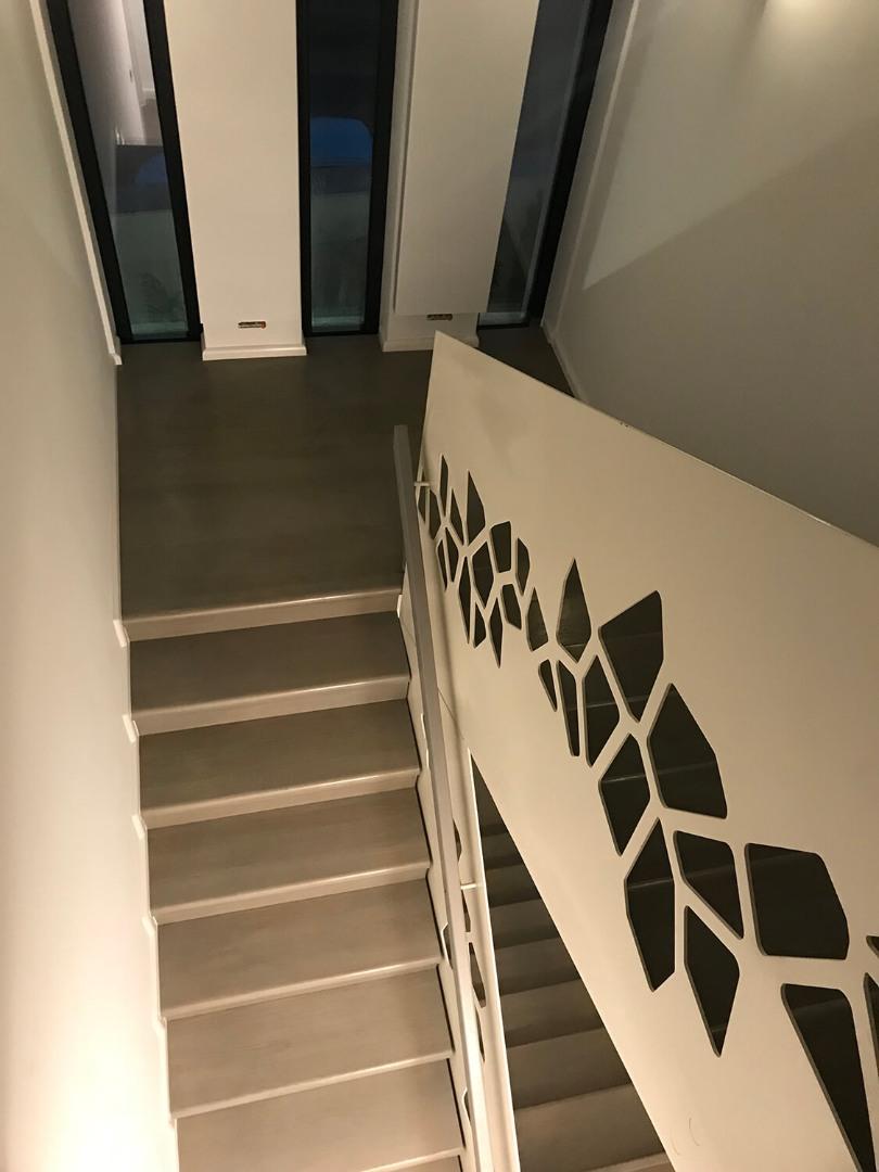 Balustrada Laser Cut - Lucrare 11 - 2