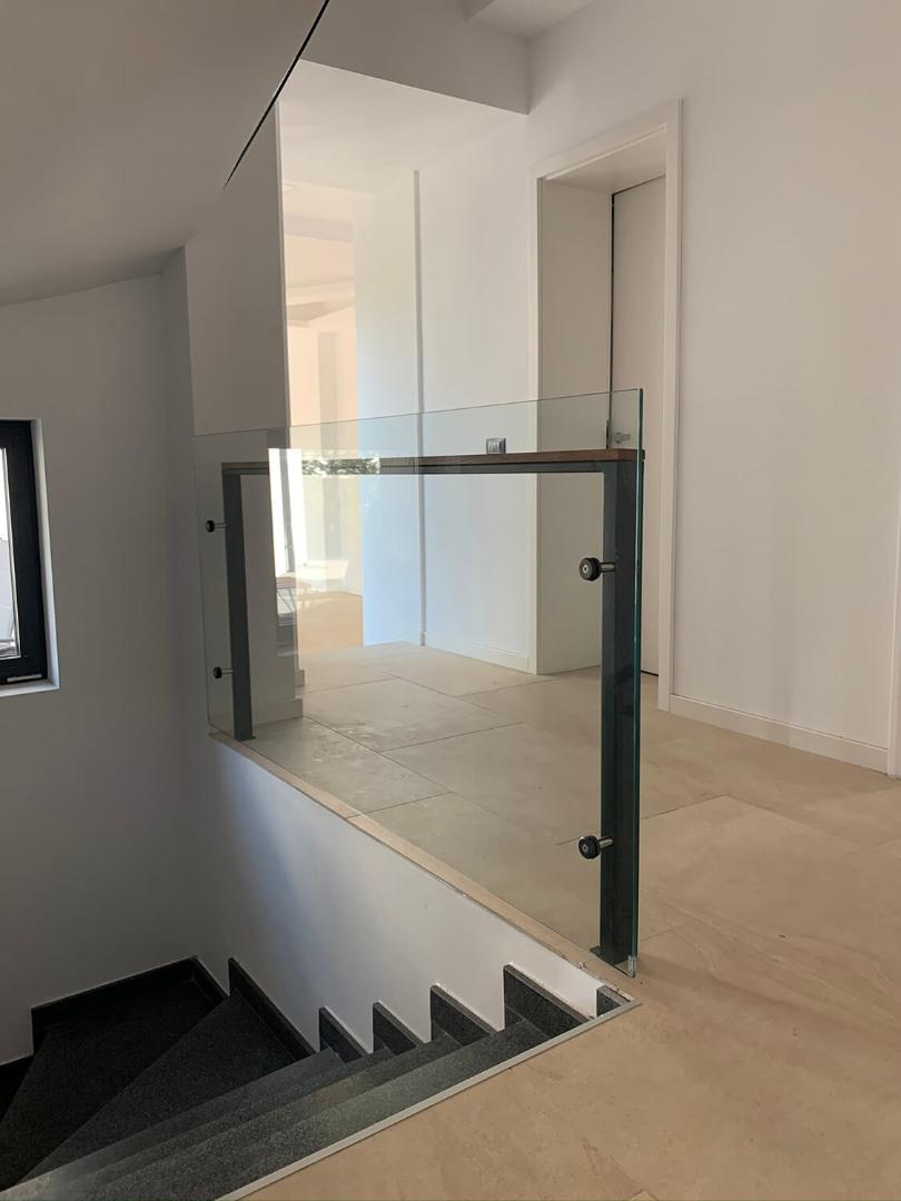 Balustrada Sticla - Lucrare 20 - 4