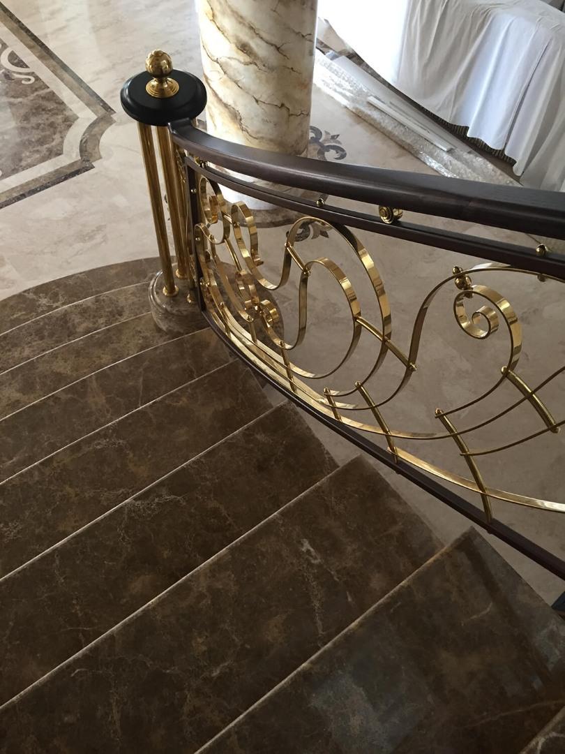 Balustrada alama - Lucrare 03 - 3