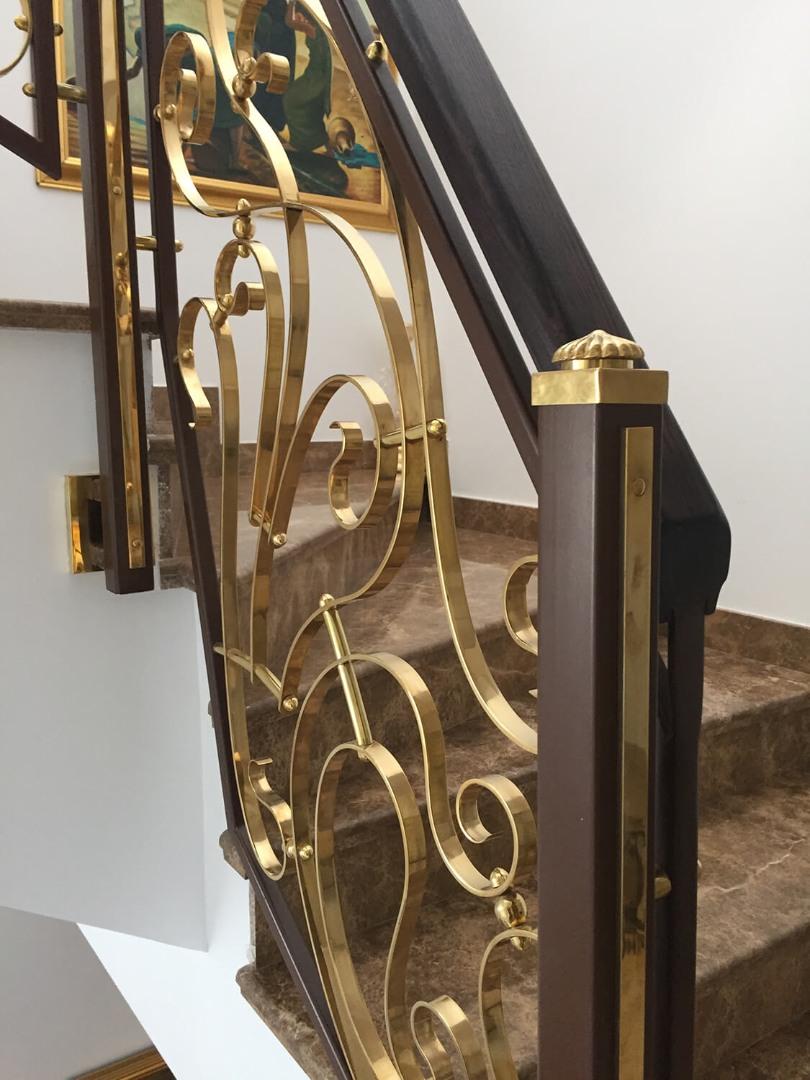 Balustrada alama - Lucrare 03 - 6
