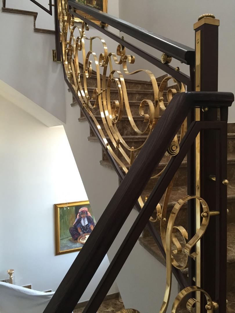 Balustrada alama - Lucrare 03 - 5