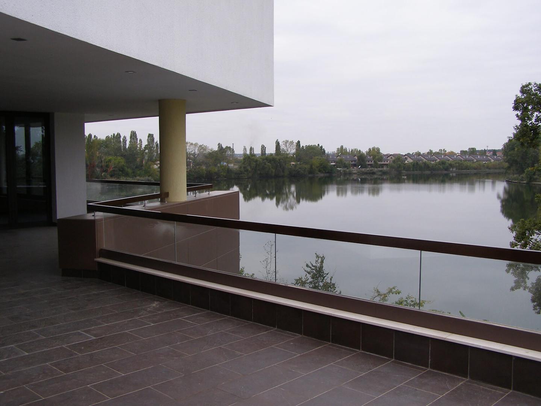 Balustrada Sticla - Lucrare 17 - 2